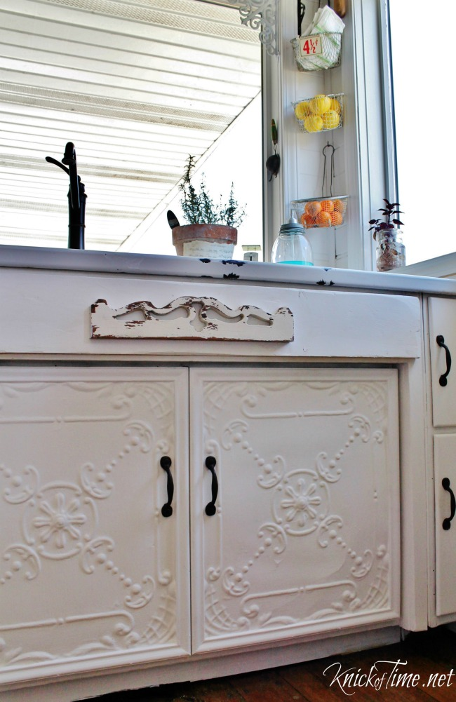 Dress Up Old Cabinet Doors Imanisr Com