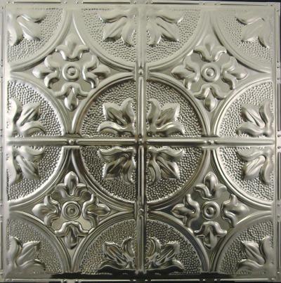 vintage style metal ceiling tiles - KnickofTime.net