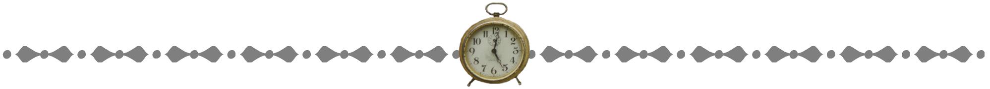 Clock Post Separator copy