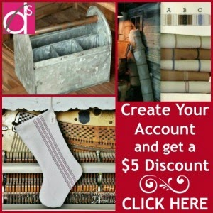 Decor Steals Sign up Create an account and get $5 discount - KnickofTime.net