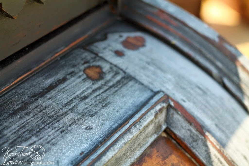 Painted Furniture Tips