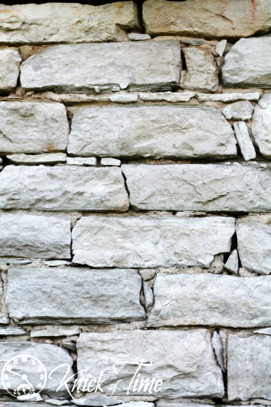 Stone Wall Photo Backdrop Background via Knick of Time