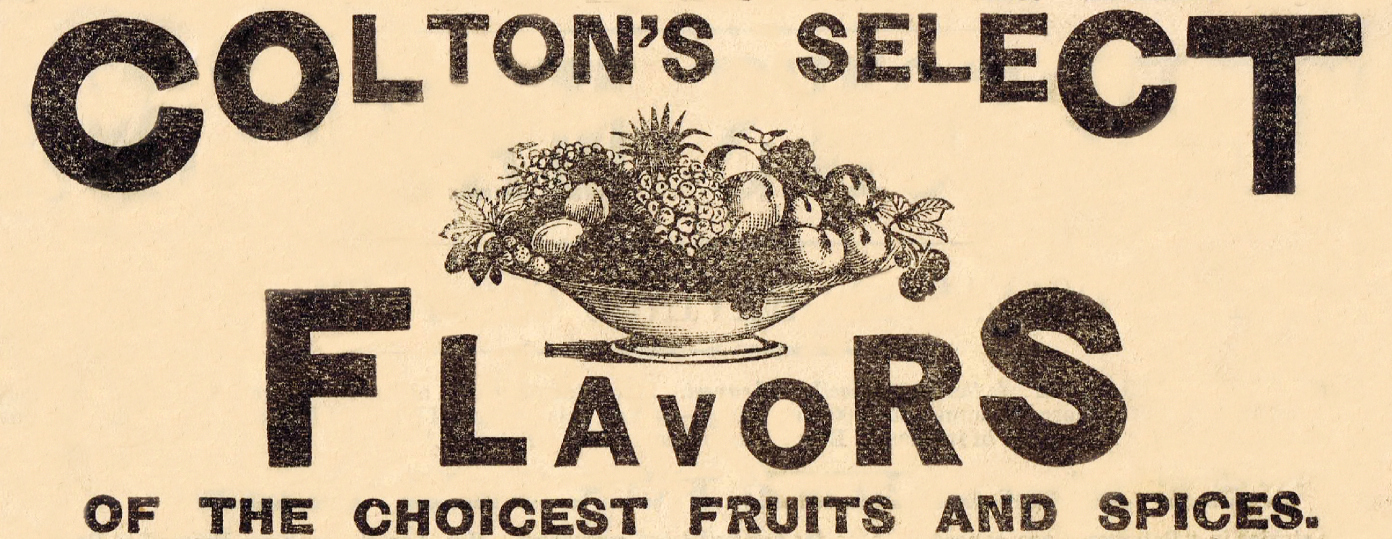 Vintage Advertising Image
