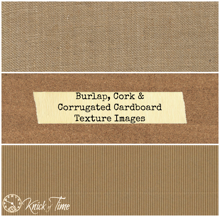 picture regarding Printable Burlap Paper known as Burlap, Cork Cardboard Texture Heritage Printables