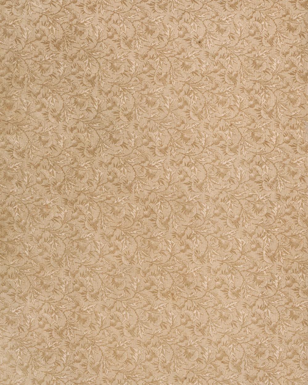 Floral Paper Neutral