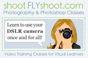 Shoot Fly Shoot Photography Course