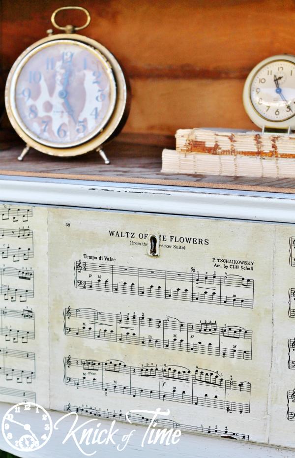 antique keyhole dresser drawer