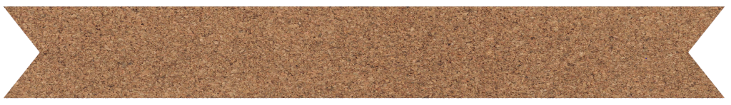 cork texture banner