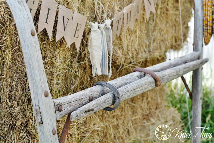 horse buggy shaft