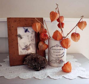 fall autumn home decor