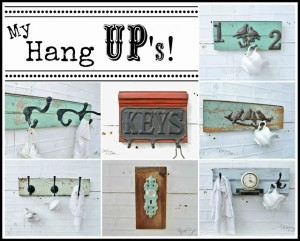 Thursday's Theme – {My Hang-Ups}