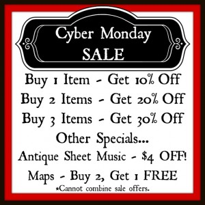 {Insiders} Cyber Monday SALE Starts NOW