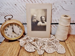 Giving Them a Home – Adopted Ancestors