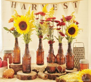 Harvest Party…It All Started with Root Beer