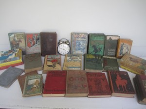 Antique Book BARGAINS