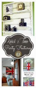 Knick of Time Tuesday #133 – Vintage Inspiration Party