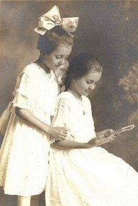 Printable Antique Photographs
