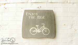 Enjoy the Ride… {Free Bicycle Images to Use with the Silhouette}