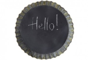 Get the Look – Antique Farmhouse Chalkboard