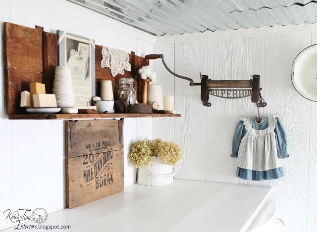 DIY Laundry Room Solutions for the Rustic Home| Laundry Room, Laundry Room Decor, DIY Laundry Room, Laundry Room Organization, Laundry Room Organization, How to Decorate Your Laundry Room, Popular Pin