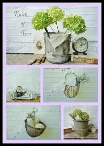 A Theme for Thursday – {Baskets}