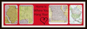 Shop Talk – Where do you call HOME?