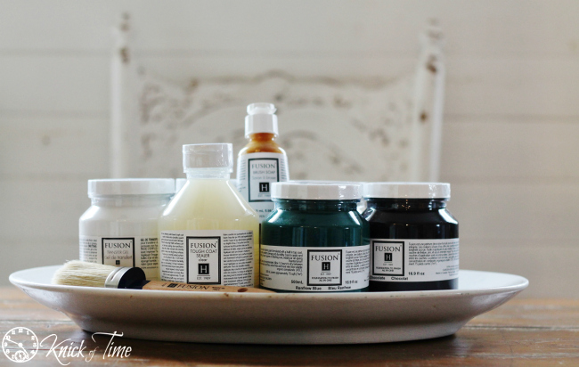 Homestead House Fusion Products