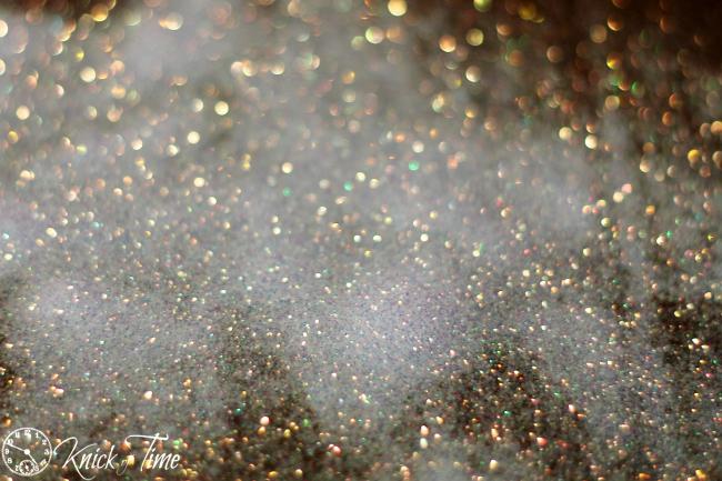 ultra fine glitter