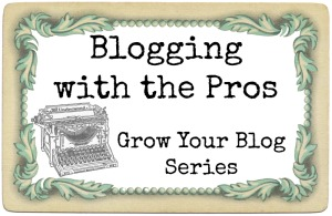 Blog Tips Series | www.knickoftime.net