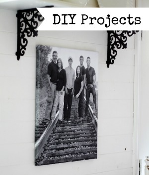 DIY Project Ideas via KnickofTime.net