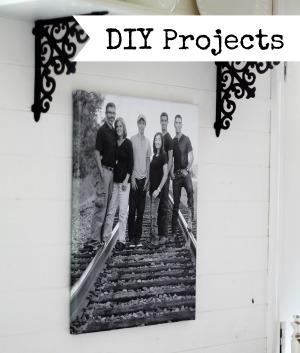 DIY Project Ideas via KnickofTime.net