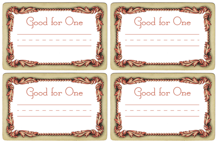 Fill In The Blank Coupons Idas Ponderresearch Co