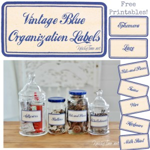Organization Labels to Control Clutter in the Heap of Change Challenge