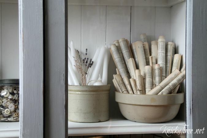 build a cupboard