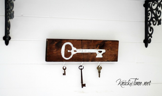 skeleton key hook