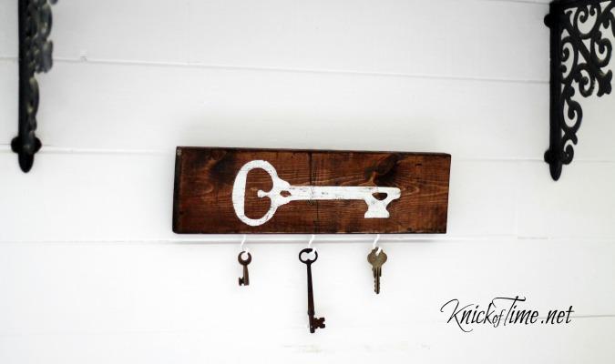 skeleton key hook