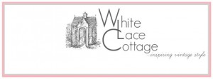 white lace cottage