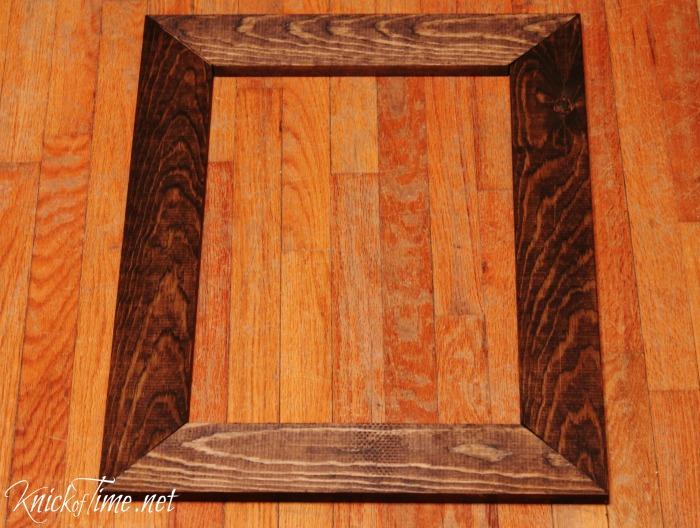 wood frame - Wooden Picture Frames