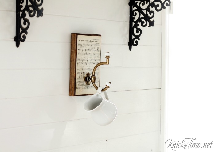 farmhouse wall hook