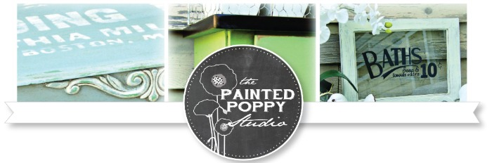 The Painted Poppy Studio