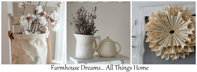 Amy Kinser All Things Home
