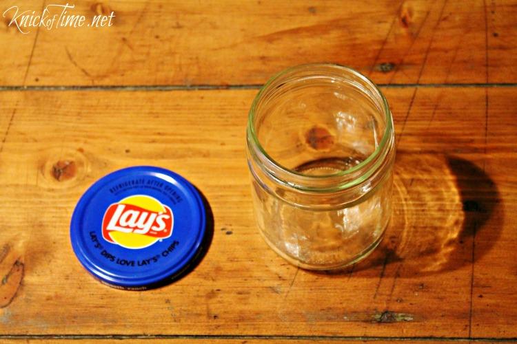 repurposed jar