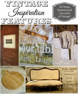 Vintage Inspiration Party #186