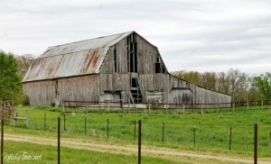 old barn photo