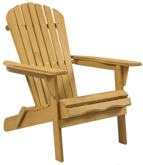 Composite Adirondack Rocking Chairs Folding Adirondack Chair And Footrest Pictures to pin on Pinterest