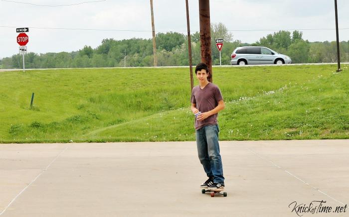 teen summer activities