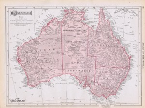 Hello Australia!
