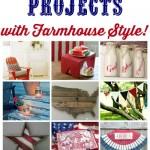 patriotic crafts decor printables