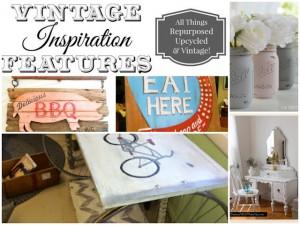 Vintage Inspiration Party #193