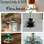 FarmhouseLights andLamps via Knick of Time